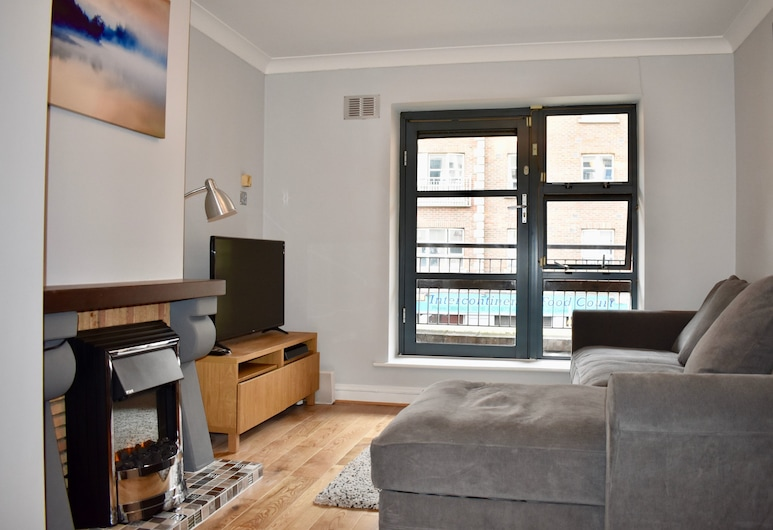Recently-renovated 1 Bedroom Flat in Dublin Centre, Δουβλίνο