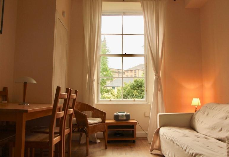 1 Bedroom Flat On The Edge Of Edinburgh New Town, Edimburgo