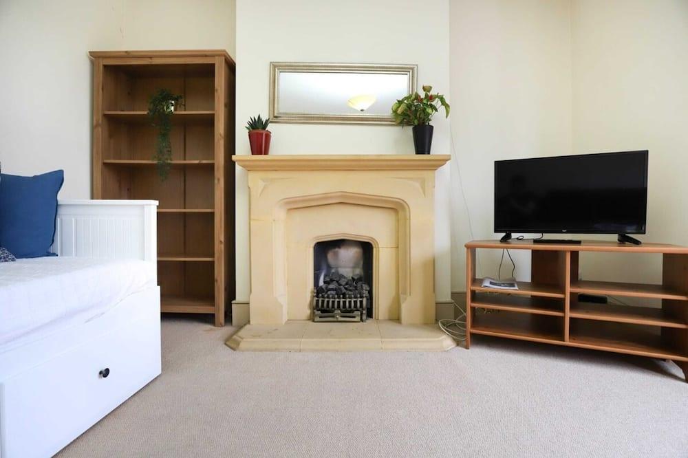 單棟房屋 (3 Bedrooms) - 客廳