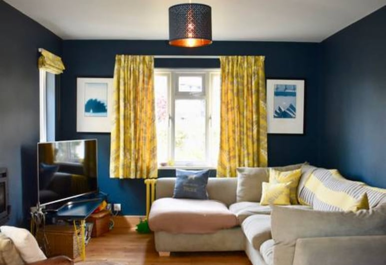 Huge 5 Bedroom House in Hove, Hove