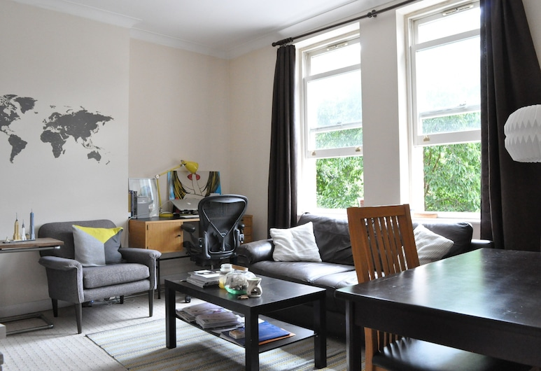 Stylish 1 Bedroom Flat Near Maida Vale, London