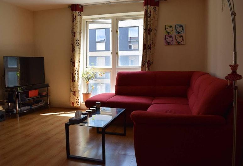 法靈頓活躍 1 房公寓飯店, 倫敦