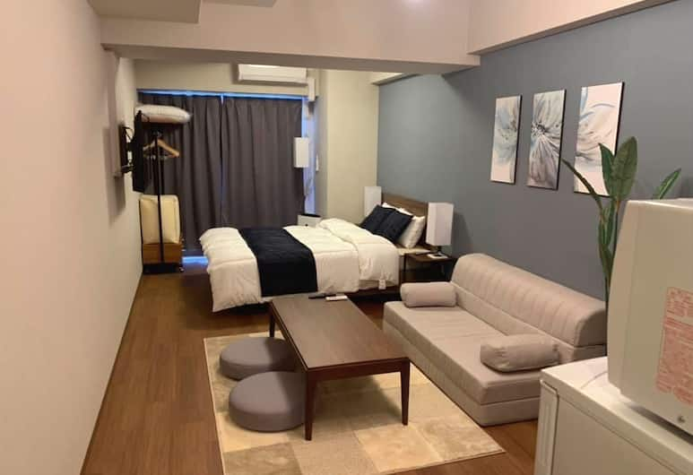 아를리스 하우스 신 오사카 북부, 오사카, 프리미엄룸 (Family), 객실