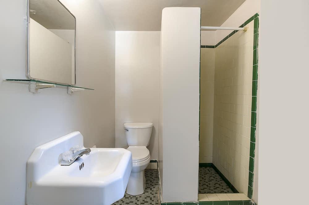 Quarto Premium, 1 cama king-size - Casa de banho