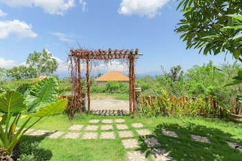Picture of Hotra Hill Cottage in Penida Island