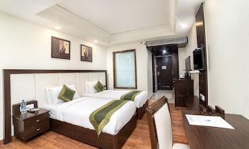 Foto av Parkk Boutique - A Unit of HST Hotels i Jodhpur