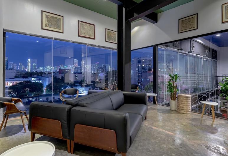 Draper Startup House for Entrepreneurs, Makati