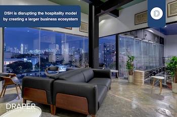 Foto Draper Startup House for Entrepreneurs di Makati