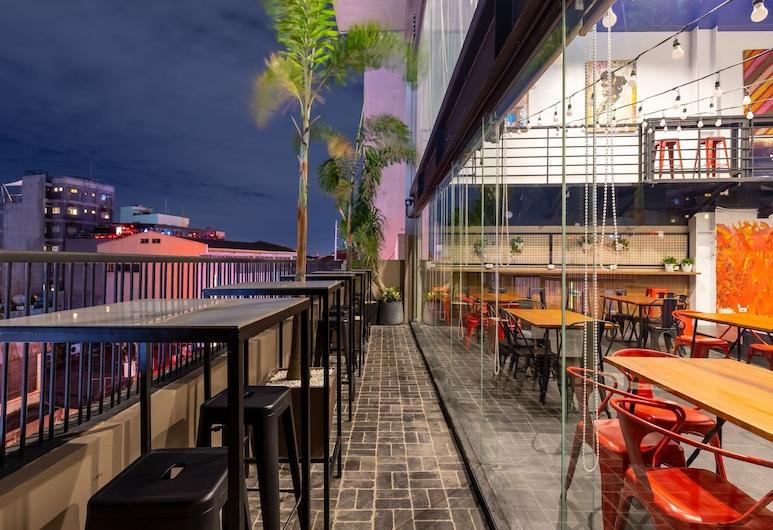 Draper Startup House for Entrepreneurs, Makati, Terrace/Patio