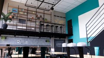 Hình ảnh Draper Startup House for Entrepreneurs tại Makati