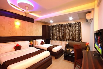 Picture of Hotel Railway Inn in Thane