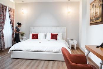 A(z) Adamas House Hotel hotel fényképe itt: Quito