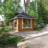 Vacation home Sarvitupa in Uurainen - 6 persons, 2 bedrooms