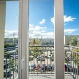 Ексклюзивний двомісний номер - Вид з балкона