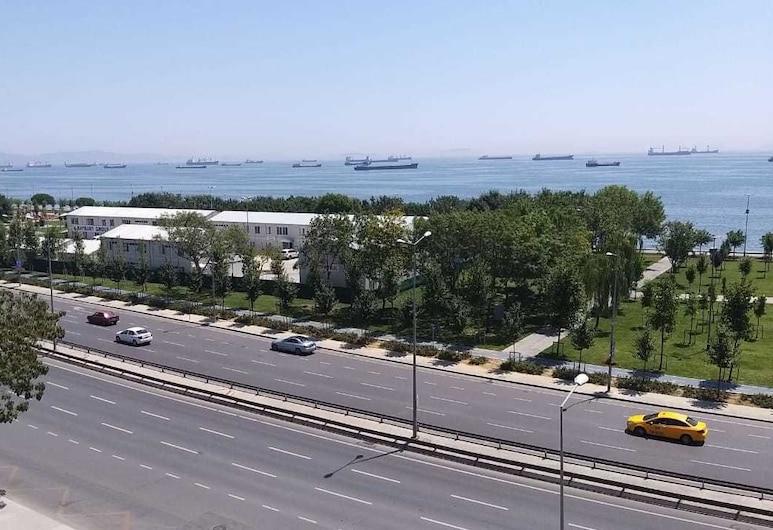 Sea-view apartment in BakırKoy-Istanbul, Estambul