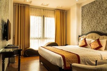 河內哈桑霍蘭 AHA 飯店的相片