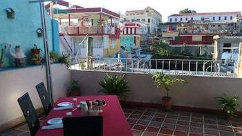 Picture of Casa Jose in Santiago de Cuba