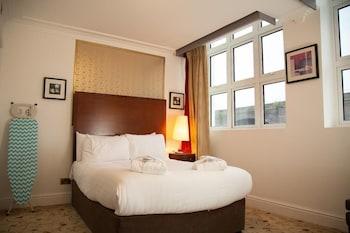 Naktsmītnes The Ladbrooke Hotel attēls vietā Birmingema