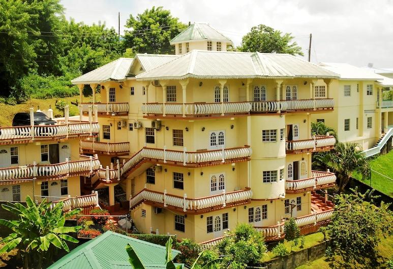 리치 뷰 호텔, Kingstown