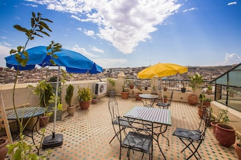 Picture of Riad Zina Fes in Fes