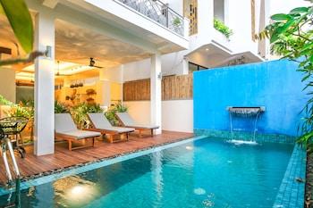 Image de Baahu Villa à Siem Reap