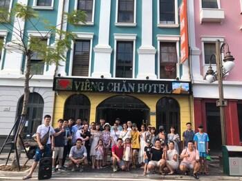 Hotellerbjudanden i Halong | Hotels.com