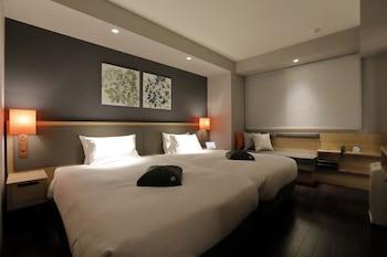 오사카의 호텔 포르자 오사카 기타하마 사진
