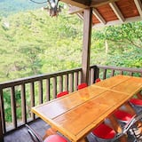 Kamar (Mae Hwa 1) - Balkon