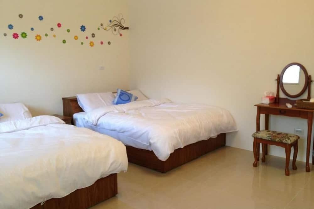 Comfort Quadruple Room - Bilik mandi