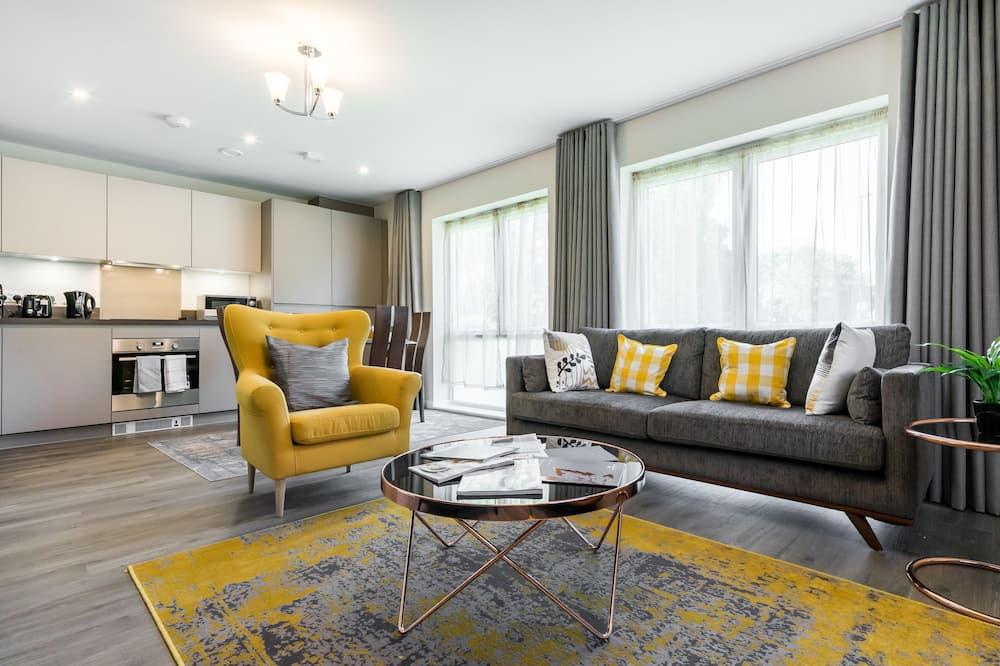 apartman - Kiemelt kép