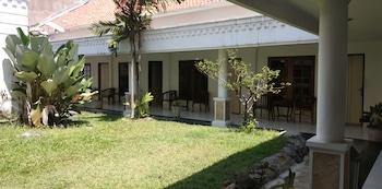 Fotografia do Hotel Sanashtri by SHM em Surakarta