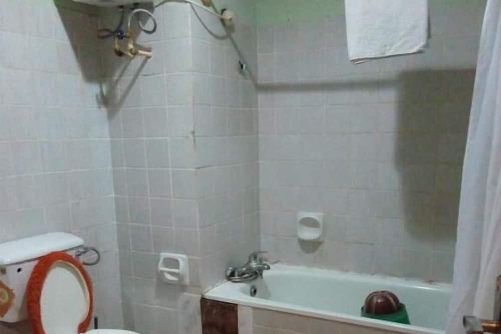 Grand szoba - Fürdőszoba