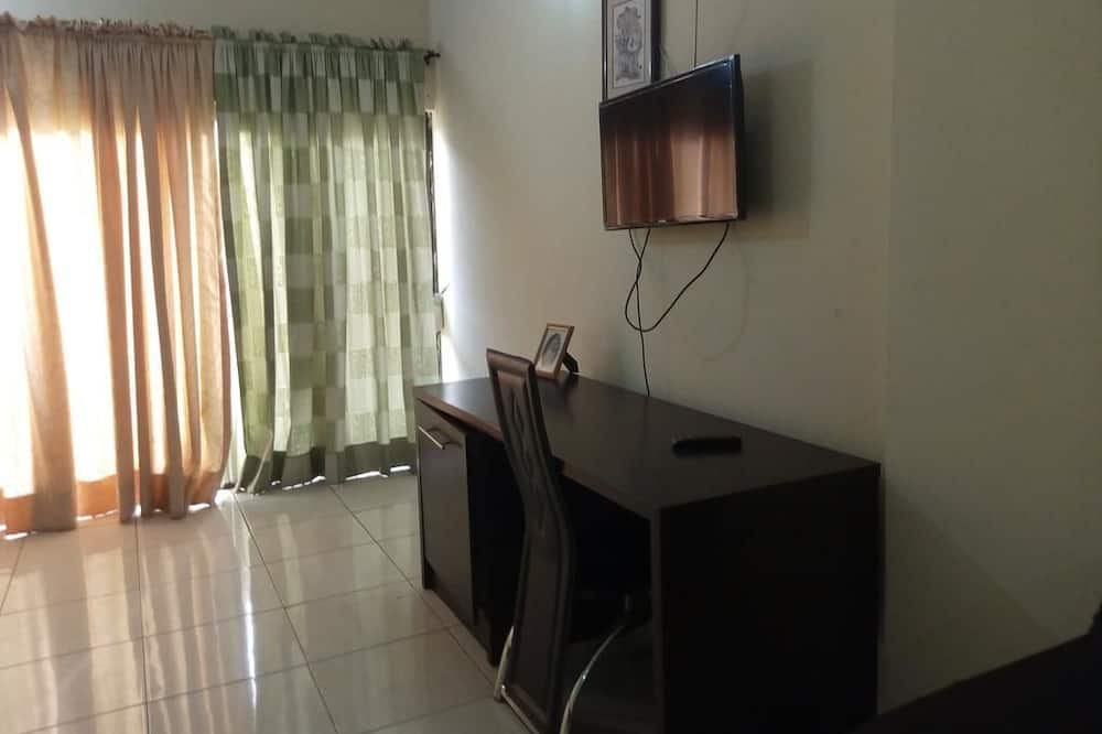 Grand szoba - TV