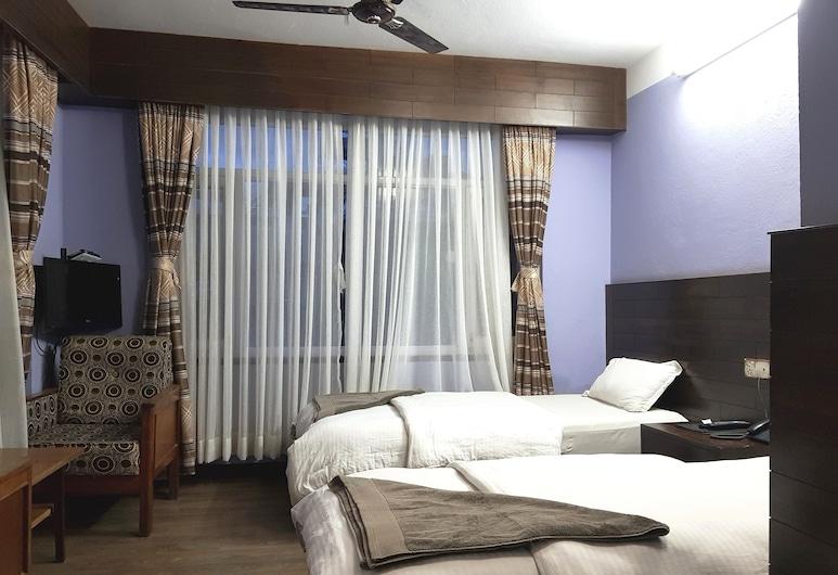 Mount Annapurna Guest House, Kathmandu, Standard Double or Twin Room, Guest Room