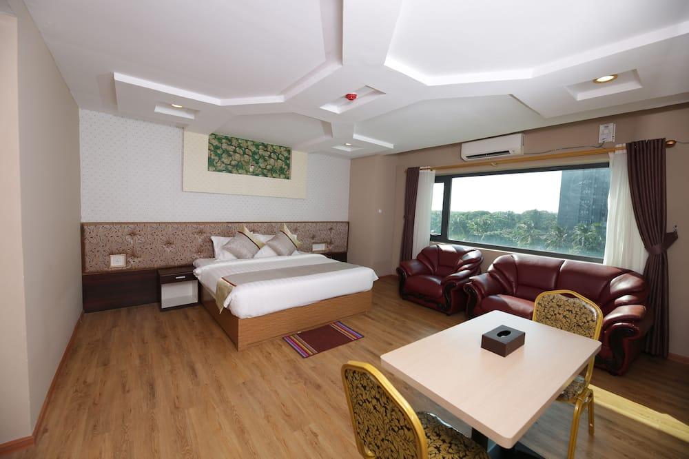 Junior Room - Guest Room