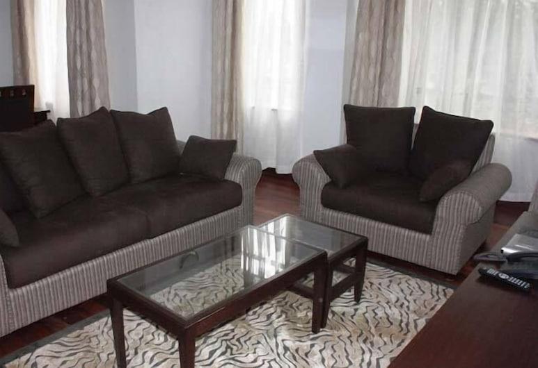 Angel Court Apartments, Nairobi, Living Area