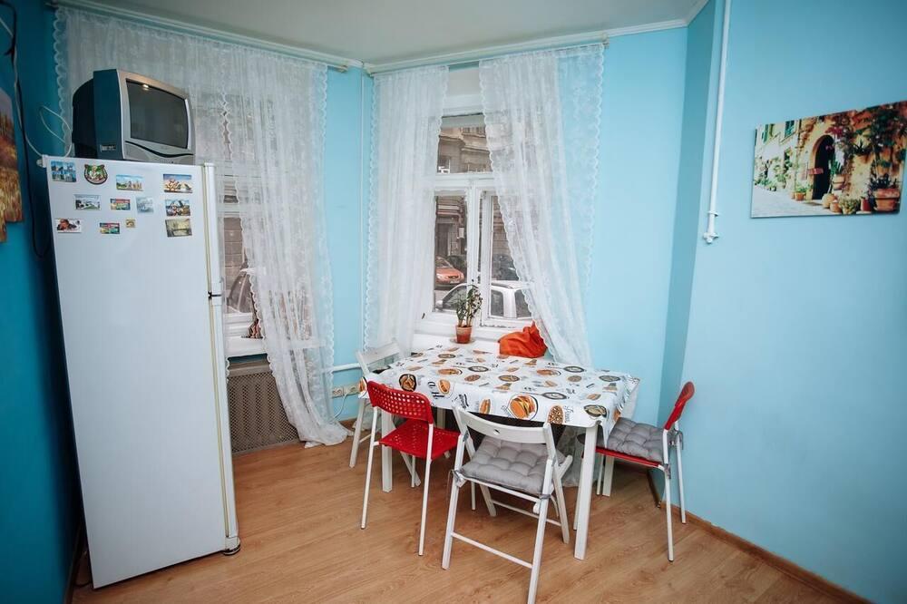 Koplietojuma guļamzāle, tikai sievietēm (Bed in 4-bed Room) - Kopīga virtuve