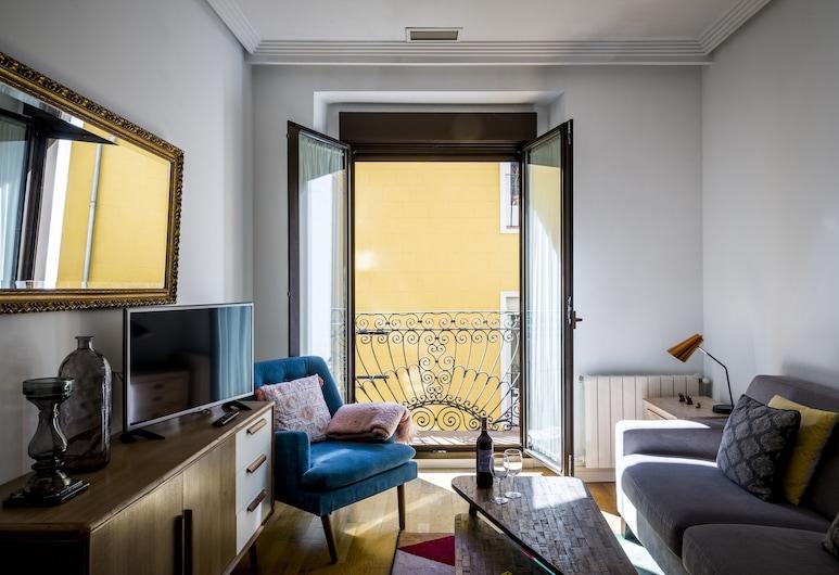 Figueroa Design, Madryt