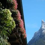 Double Room, Balcony, Mountain View - Pemandangan Gunung