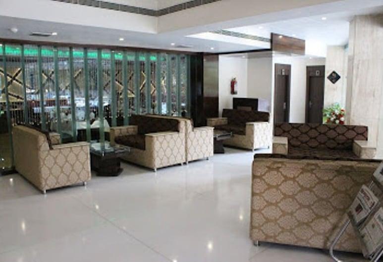 Hotel Ravisha Continental, Allahabad