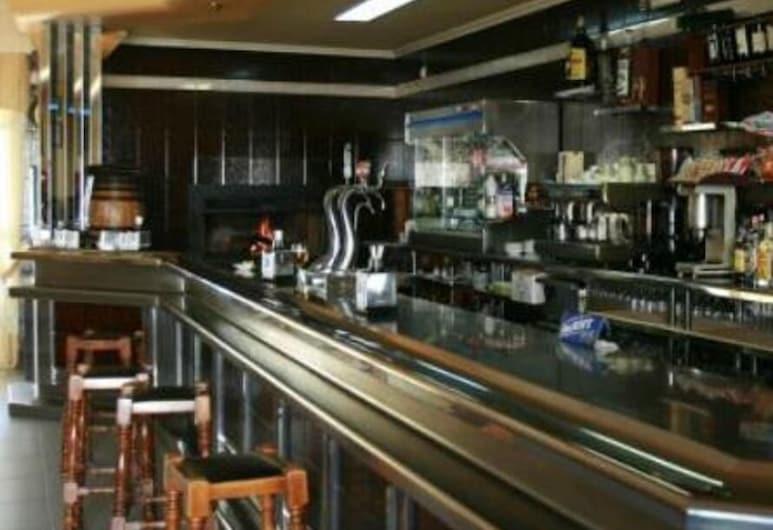 Hostal Restaurante Torrente, Marija, Viesnīcas bārs