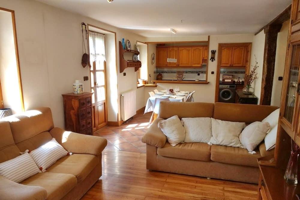 Cottage, 4 kamar tidur - Area Keluarga
