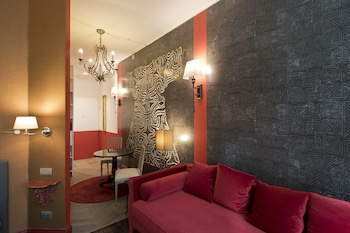 Picture of Suite Turin Tales in Turin
