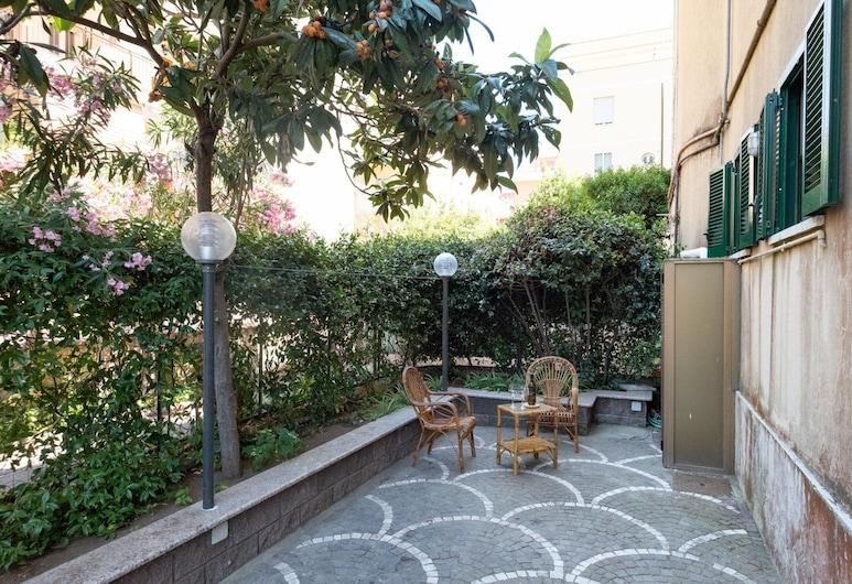 Wonder Beach House, Rom, Hotelgelände