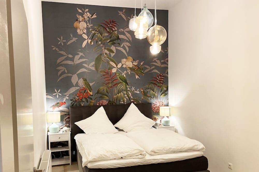 Design loft, 2 slaapkamers - Kamer