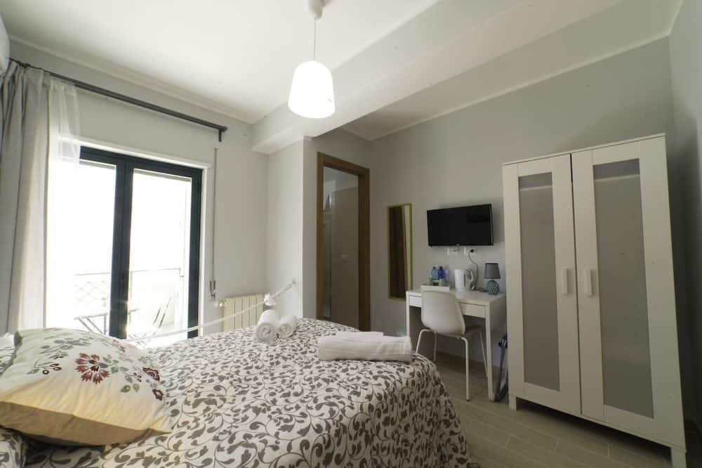 Tweepersoonskamer, Balkon (4) - Kamer