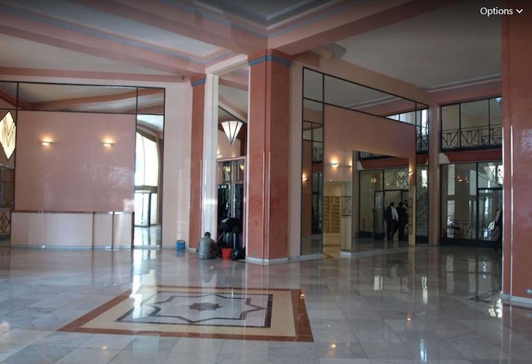 Studio 4 étoiles Croisette, Cannes, Lobby