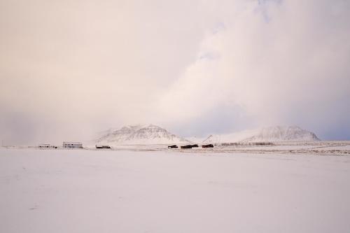 Ferðaþjónustan