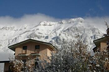 Obrázek hotelu Hotel Giampy ve městě L'Aquila