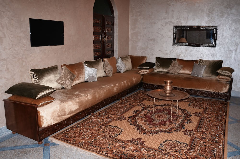 Studio Classic - Powierzchnia mieszkalna
